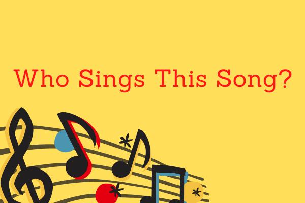 Quem canta esta música - Aqui estão os nove melhores localizadores de músicas