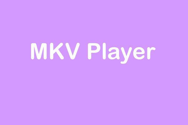 16 legjobb ingyenes MKV lejátszó Windows / Mac / iOS / Android rendszerhez
