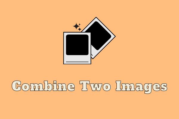 Cara Menggabungkan Dua Gambar menjadi Satu - 2 Kaedah