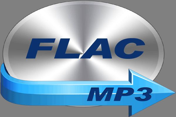 8 Penukar FLAC ke MP3 Terbaik & Percuma [Petua MiniTool]