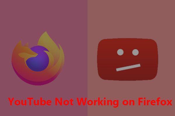[Corrigido] Apenas YouTube não funciona no Firefox