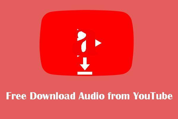 YouTube से ऑडियो कैसे डाउनलोड करें? 2 बेहतरीन तरीके!