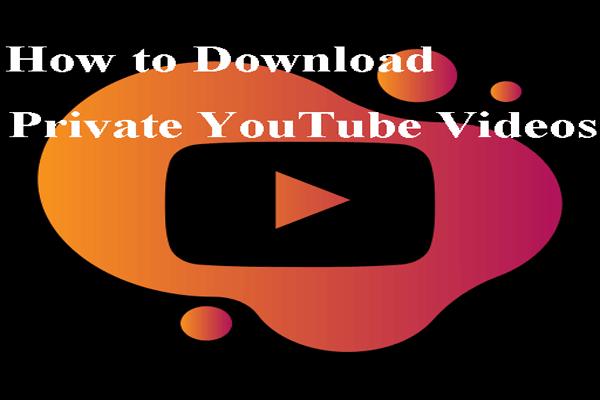 YouTube'i privaatsete videote allalaadimise tasuta viisid