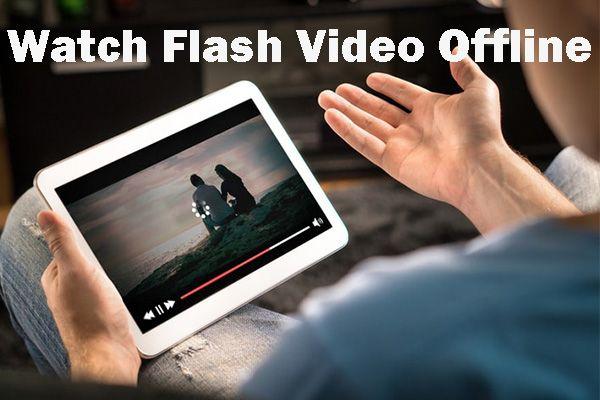 2 formas de descargar videos Flash con éxito