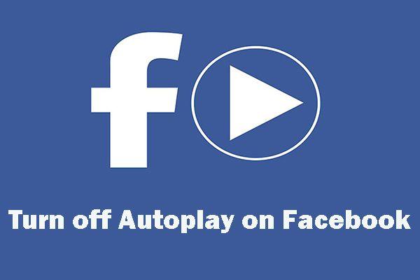 Kako isključiti automatsku reprodukciju na Facebooku (računalo / telefon)