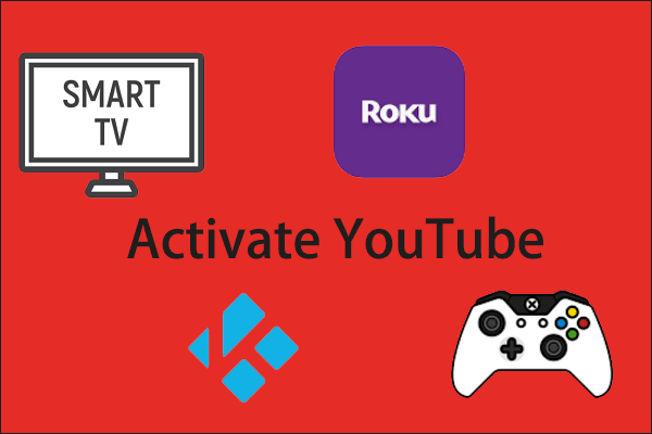 Aktiválja a YouTube-ot különböző eszközökön a YouTube.com/activate használatával