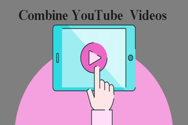 YouTube 2021'de Videolar Nasıl Birleştirilir - Çözüldü