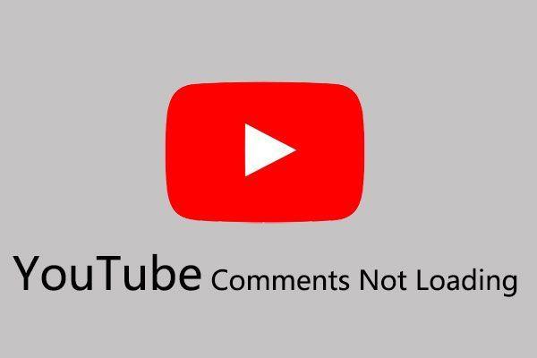 YouTube komentāri netiek ielādēti, kā to novērst? [Atrisināts 2021. gads]