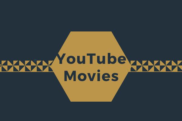 Kuidas osta YouTube'i filme veebist või mobiilirakendusest