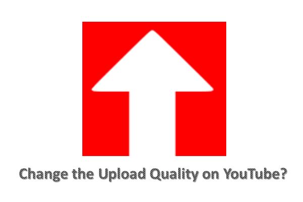 Kuinka muutat latauslaatua YouTubessa?