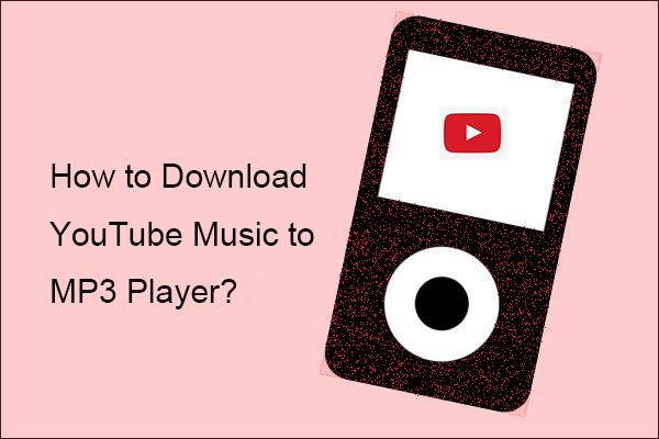 A YouTube zene letöltése MP3-lejátszóra - 2 lépés